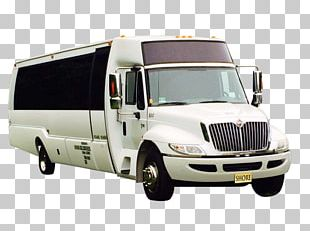 Luxury Vehicle Van Car Window Minibus PNG
