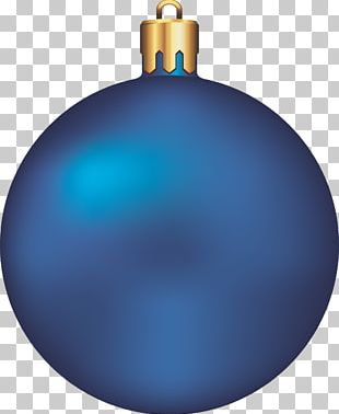 Christmas Ornament Ball Christmas Day PNG