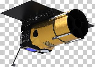 Planetary Resources Asteroid Mining Space Telescope Arkyd-100 Satellite PNG