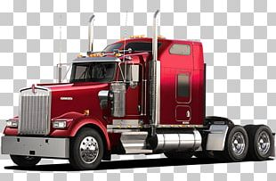 Car Semi-trailer Truck Peterbilt Tow Truck PNG