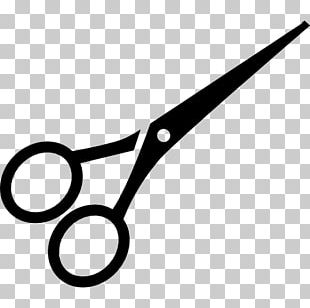 Comb Scissors Hairdresser Hair-cutting Shears Hairstyle PNG