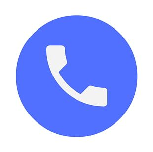 Dialer Android Google Play Telephone PNG