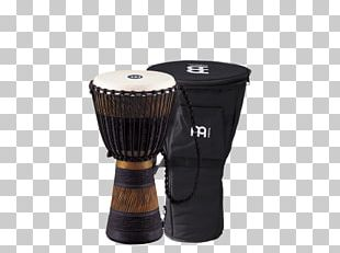 Djembe Drum Musical Instruments Meinl Percussion Bougarabou PNG