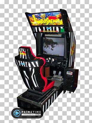 Virtua Cop 2 Arcade Cabinet Arcade Game Video Game ROM PNG, Clipart