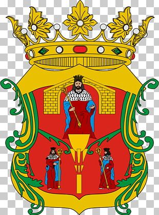 Morelia Escutcheon Monforte Del Cid Coat Of Arms Escudo De Michoacán PNG