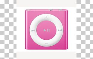 Apple IPod Shuffle (4th Generation) IPod Touch MP3 Player PNG