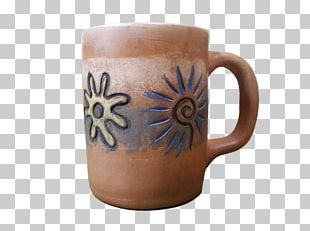 Coffee Cup Pottery Ceramic Mug PNG