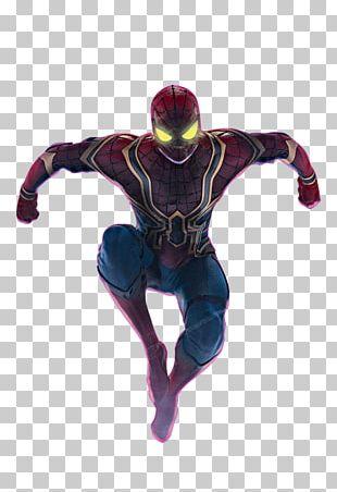Spider-Man Green Goblin Superhero Harry Osborn Gadget PNG
