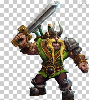 The Lost Vikings Heroes Of The Storm BlizzCon Game Blizzard Entertainment PNG