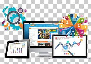 Graphic Design Web Page Web Design PNG