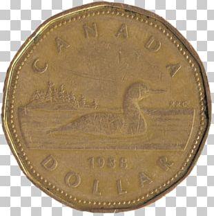 Coin Money Metal Bronze Medal PNG