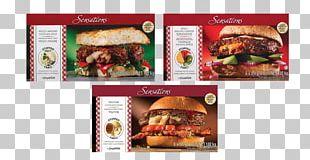Fast Food Restaurant Hamburger Poutine Junk Food PNG