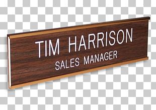 Name Plates & Tags Sign Door Hanger Wood Wall PNG