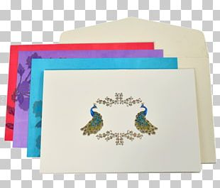 Wedding Invitation Paper Hindu Wedding Cards PNG