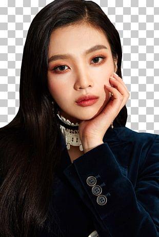 Joy Red Velvet Perfect Velvet Peek-A-Boo My Second Date PNG