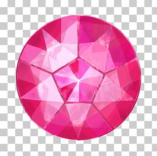 Gemstone Rose Quartz Ruby Drawing PNG