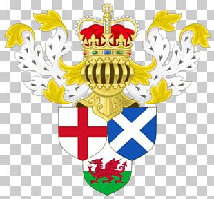 Royal Coat Of Arms Of The United Kingdom Crest Wikipedia PNG