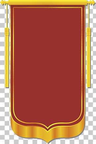Banner CorelDRAW PNG