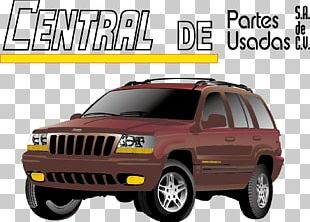 Jeep Car Sport Utility Vehicle PNG
