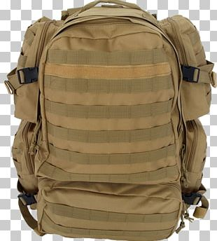 Backpack MOLLE PNG
