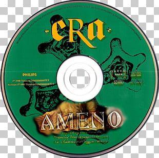 Era 2 Cathar Rhythm Album Ameno PNG