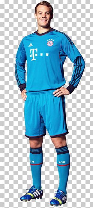 Manuel Neuer Jersey FC Bayern Munich Sport Allianz PNG