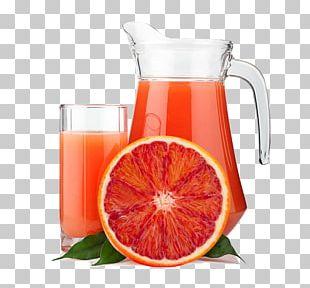 Orange Juice Orange Drink Grapefruit Juice Blood Orange PNG