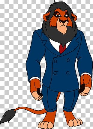 Shere Khan TaleSpin The Jungle Book Baloo King Louie PNG