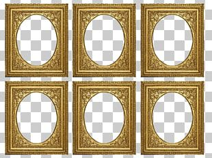 Frames Oval Microsoft PowerPoint PNG