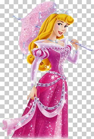 Princess Aurora Belle Cinderella Princess Jasmine Rapunzel PNG