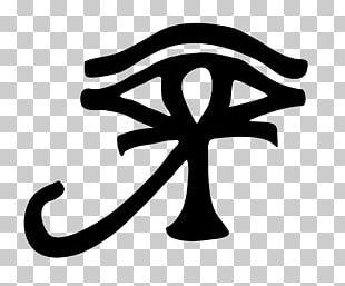 Ankh Eye Of Ra Eye Of Horus Egyptian PNG