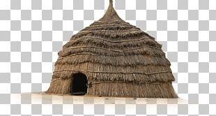 Hut House Tent Home PNG
