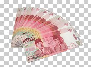 Indonesian Rupiah Money Bank Mandiri Gift Credit Card PNG