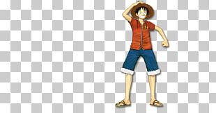 Monkey D. Luffy One Piece Piracy Straw Hat Pirates PNG