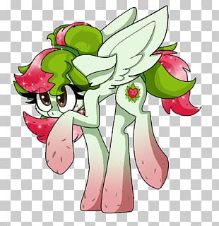 Horse Rose Family Floral Design PNG
