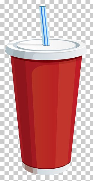 Soft Drink Cup PNG