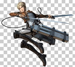 Attack On Titan 2 A.O.T.: Wings Of Freedom Nintendo Switch Mikasa Ackerman PNG