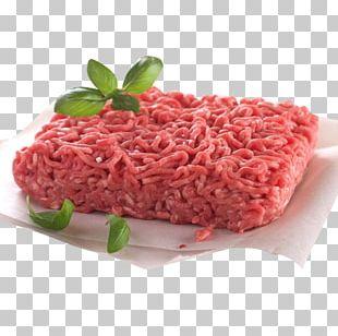 Beefsteak Meat Butcher PNG