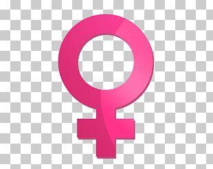Female Brain Quiz Symbol PNG