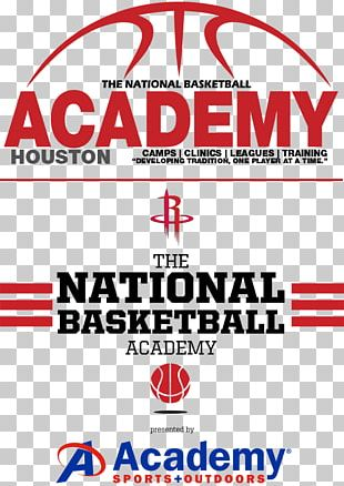 National Basketball Academy Houston Rockets NBA Sports League PNG