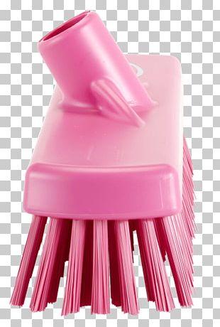 Brush Pink M PNG