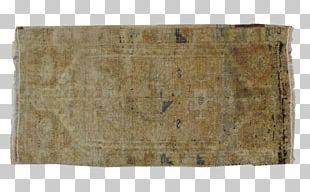 Ushak Carpet Flooring Tile PNG