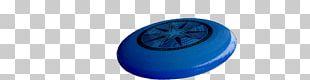 Discraft Cobalt Blue PNG