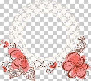 Floral Color Flower PNG