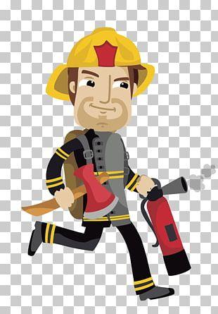 Fireman Sam Firefighter Cartoon PNG