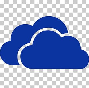 OneDrive Computer Icons Cloud Storage Microsoft File Hosting Service PNG