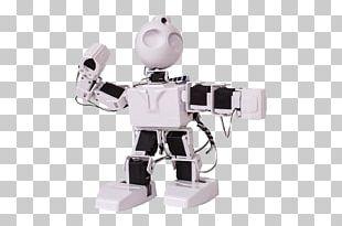 Humanoid Robot Nao Robot Kit PNG