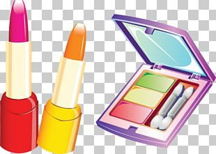 Make-up Cosmetics Lipstick PNG