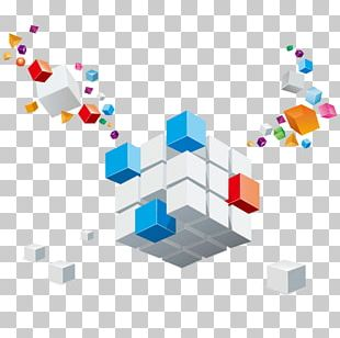 Rubiks Cube Professors Cube Advertising PNG