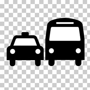 Bus Rail Transport Computer Icons Car PNG